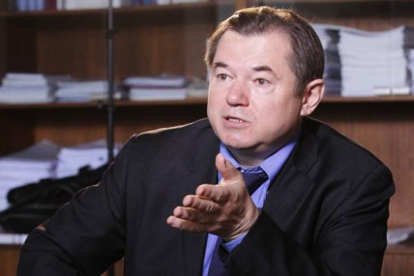 Советник Президента РФ СЕРГЕЙ ГЛАЗЬЕВ: Задача выхода на 8% ежегодного прироста российской экономики абсолютно реализуема