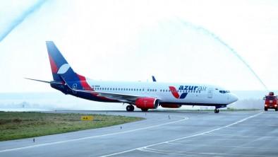 Из аэропорта Калуги отправился первый рейс в Турцию