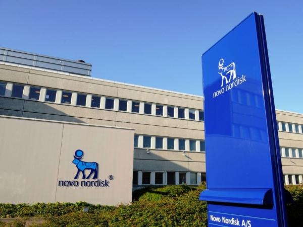 Новый противодиабетический препарат Novo Nordisk включен в список PBM в США