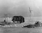 21 мая в 1937 году начала свою работу первая научно-исследовательская полярная станция «Северный полюс — 1»