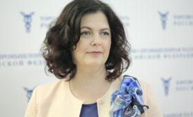 Вице-президент ТПП РФ ЕЛЕНА ДЫБОВА: ТПП РФ предлагает новые подходы к реализации антикоррупционной политики