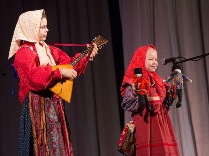 В Омске в 13 детских садах преподают основы православия