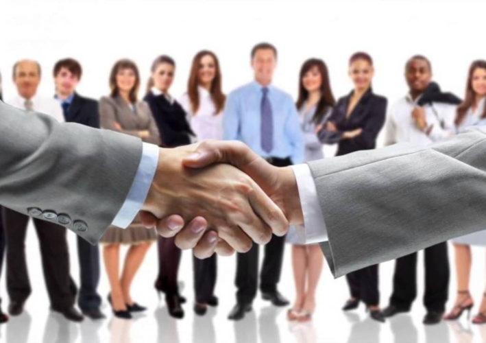 Официальные партнеры проекта