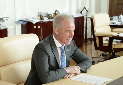 Ульяновский губернатор Морозов идет против кремлевского тренда на омоложение власти в регионах