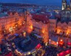 Староместская площадь или Старогородская площадь – это старинная площадь в Праге, которую можно найти в историческом центре города.