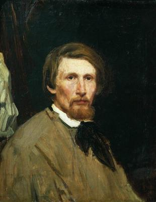 15 мая в 1848 году родился художник Виктор Васнецов