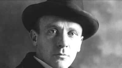 15 мая в 1891 году родился выдающийся русский писатель Михаил Булгаков