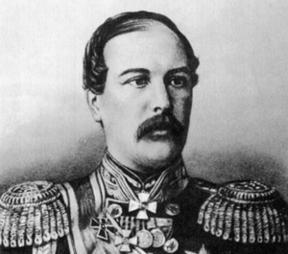 20 мая в 1818 году родился Эдуард Тотлебен – герой обороны Севастополя