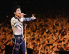 19 июня в 1988 году в Германии прошел необычный концерт Майкла Джексона